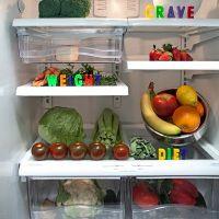 Аптека в холодильнике