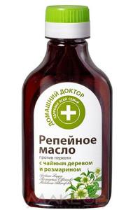 масло от перхоти